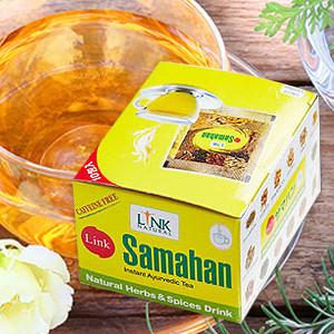 サマハン 20包(10包×2箱セット)